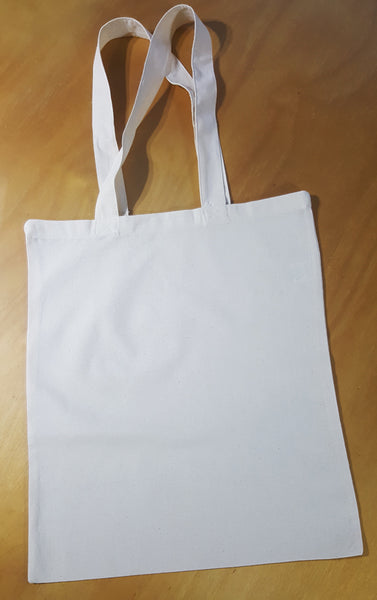 Natural The Cotton Tote Bag