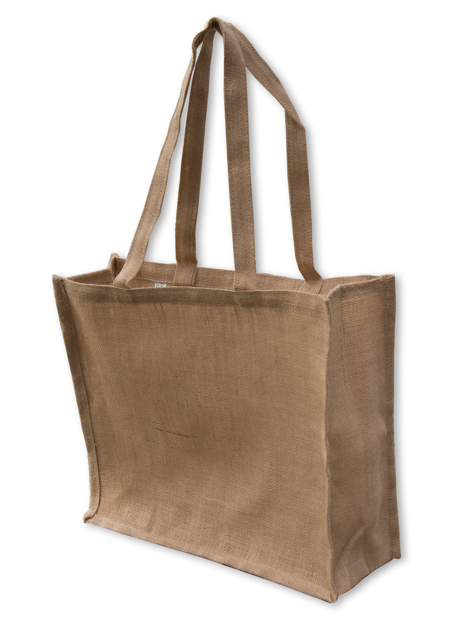 The Jute All Natural Tote