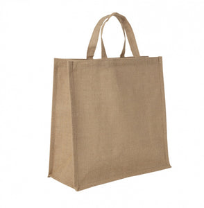 The Jute Grocer Bag