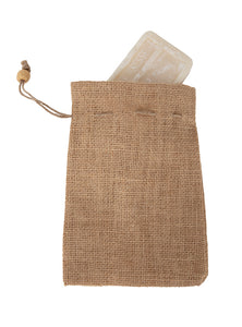 The Jute Produce Bag