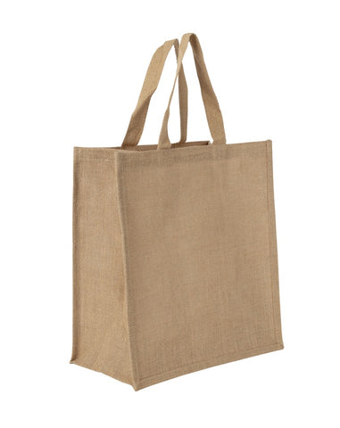 The Jute Shopper