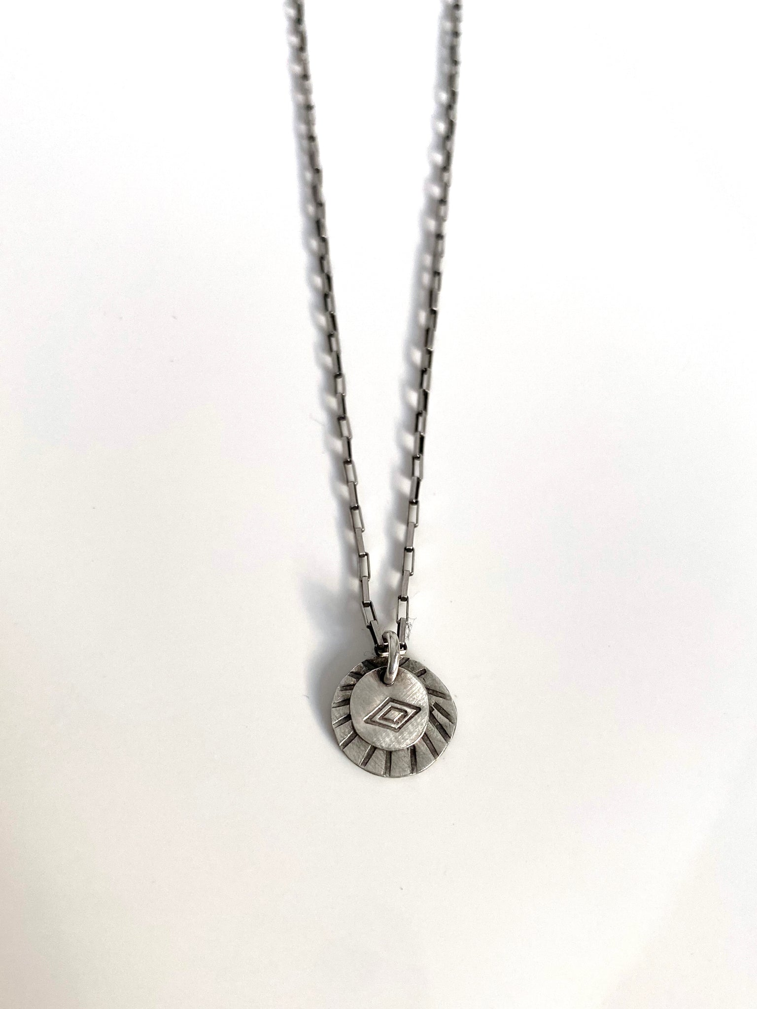 Inner Vision Charm Necklace *4 available*