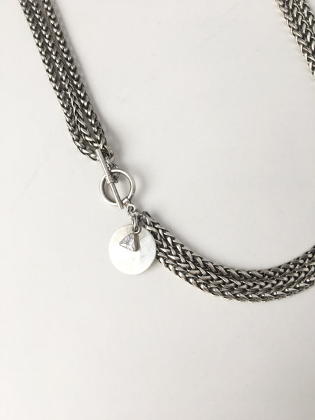 Wilder Collar Necklace