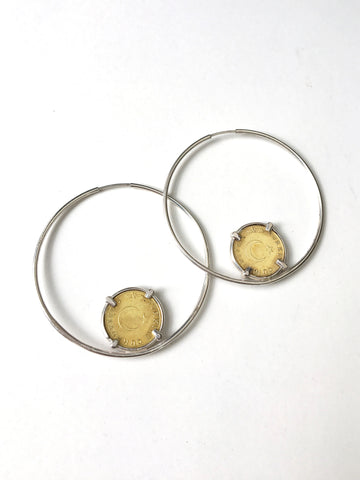 Floating Moon Hoops