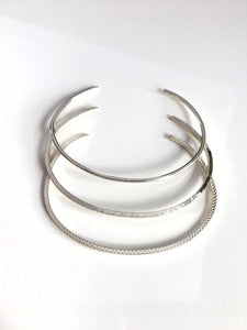 Stacking Cuff Trio