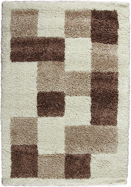 Bolero 9418A-ubx Cream Extra Large Rug in Size 240cm x 340cm-Rugs 4 Less