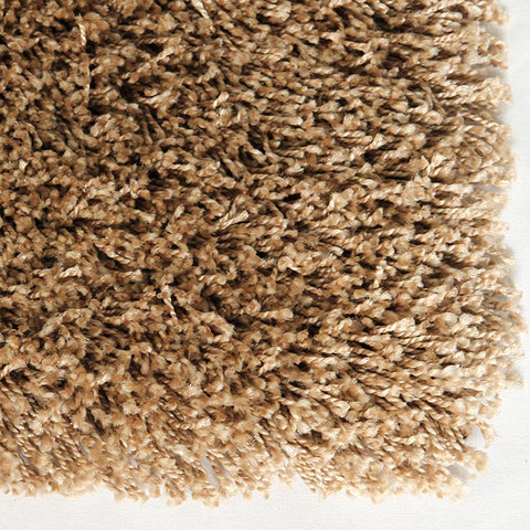 Cosmic Beige Small Shag Rug in Size 120cm x 160cm-Rugs 4 Less