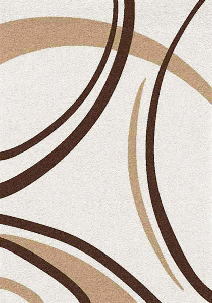 Diva Rug 2163 Beige-3001 240x340cm by Rugs4Less