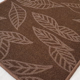 DM20 Ozzie Kitchen Mat Brown 57cm x 110cm