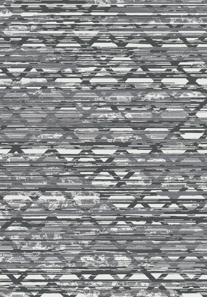 Metro 400 Small Rug in Grey Colour | Cheap Small Rug Brisbane