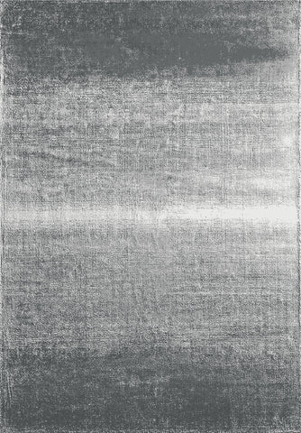 Metro 600 Grey Rug in Size 160cm x 230cm-Rugs 4 Less