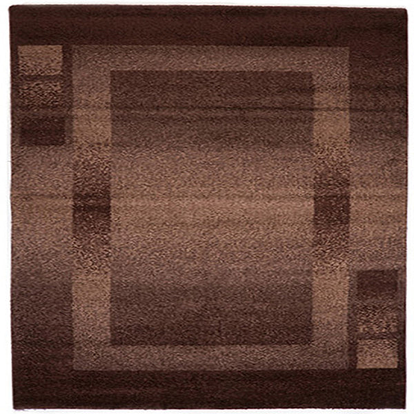 Milano Rug 760 Brown 80x130cm by Rugs4Less