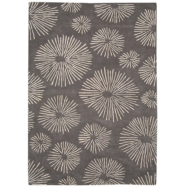 Province Large Wool Rug Shining-Star in Size 200cm x 300cm-Rugs 4 Less