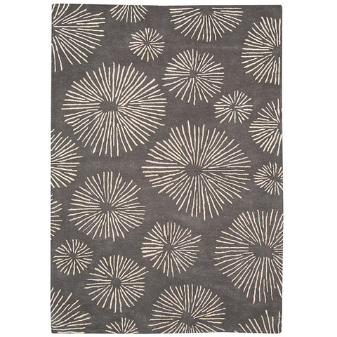 Province Wool Rug Shining-Star in Size 160cm x 230cm-Rugs 4 Less