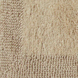 Cotton Bath Mat - Mink - Rugs 4 Less