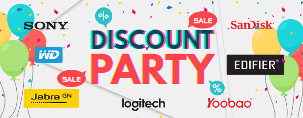 Discount Party