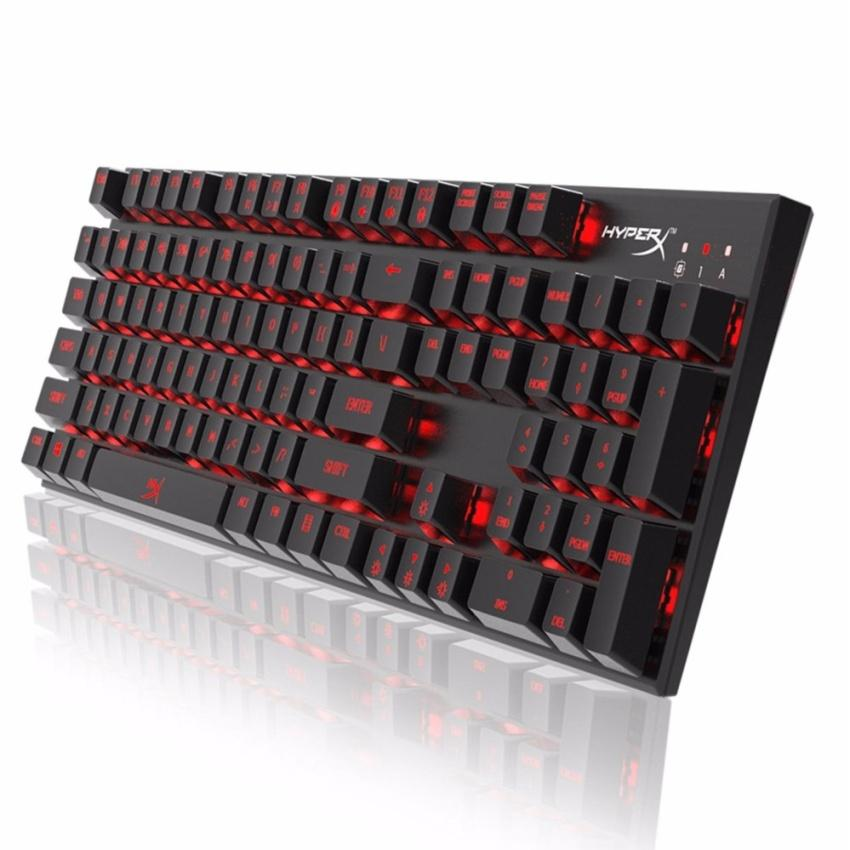 HyperX Alloy FPS Mechanical Gaming Keyboard