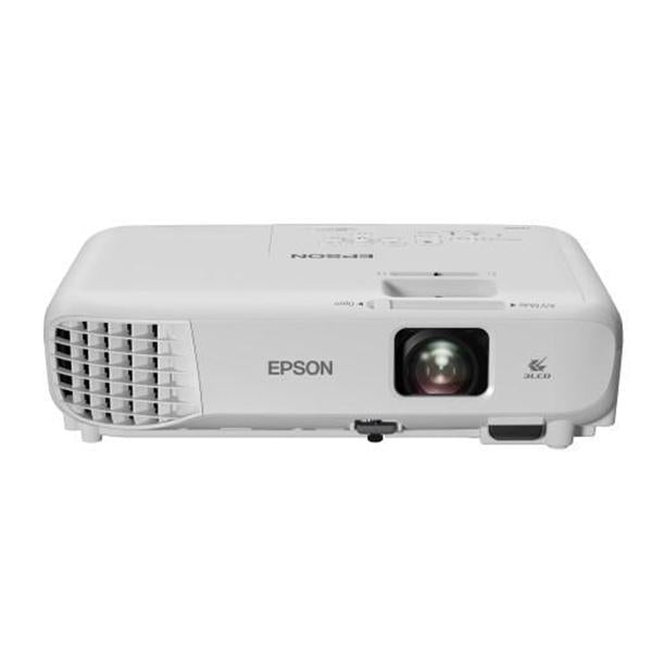 Epson EB-X05 XGA 3300lm Projector (include carry bag & Free HDMI cable)