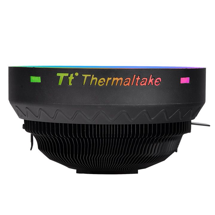 Thermaltake UX100 ARGB Lighting CPU Cooler (CL-P064-AL12SW-A)