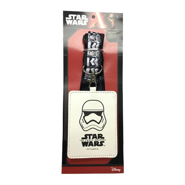 Star Wars (First Order) Collectable Combo