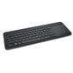 Microsoft Wireless USB All-In-One Media (N9Z-00028) Keyboard