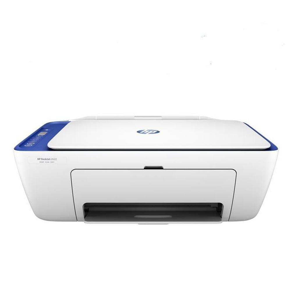 HP Deskjet 2676 Ink Advantage All in One Printer Y5Z03B (Free HP 4R Photo Glossy Paper 180g CG851A 20s)