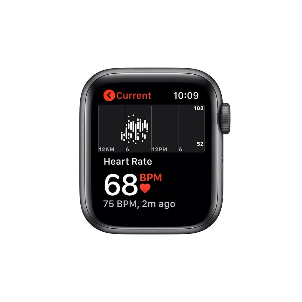 Apple Watch SE Aluminium Case with Sport Band (GPS)