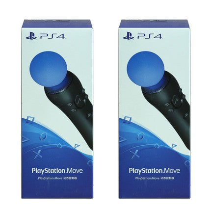 Sony PlayStation 4 Move Motion Controller