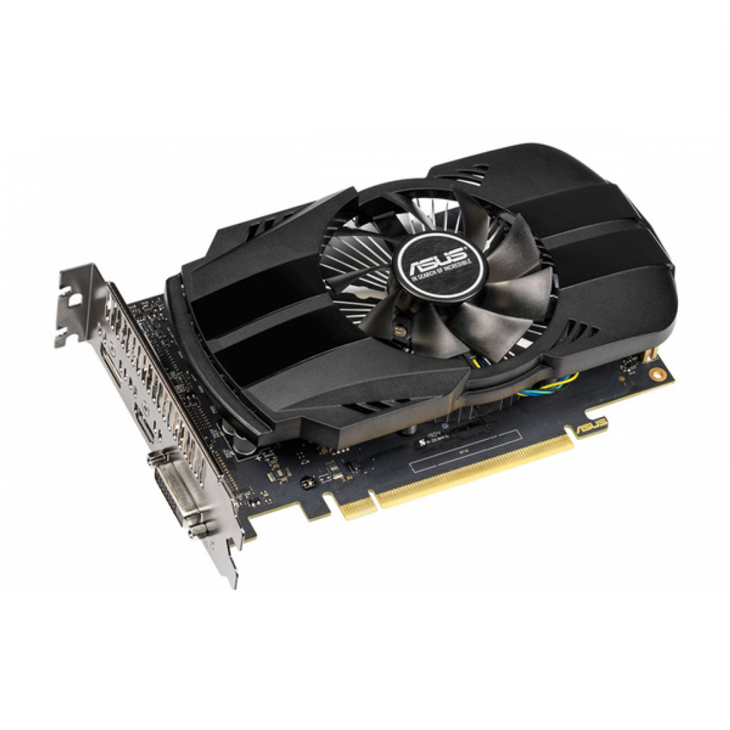 Asus Phoenix GTX 1650 OC 4GB Graphic Card (PH-GTX1650-O4G)