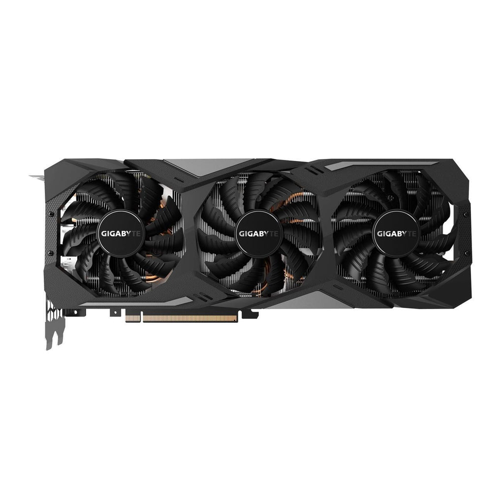 Gigabyte Nvidia RTX 2080 Gaming OC 8GB DDR6 PCI-E Graphic Card (GV-N2080GAMING OC-8GC)