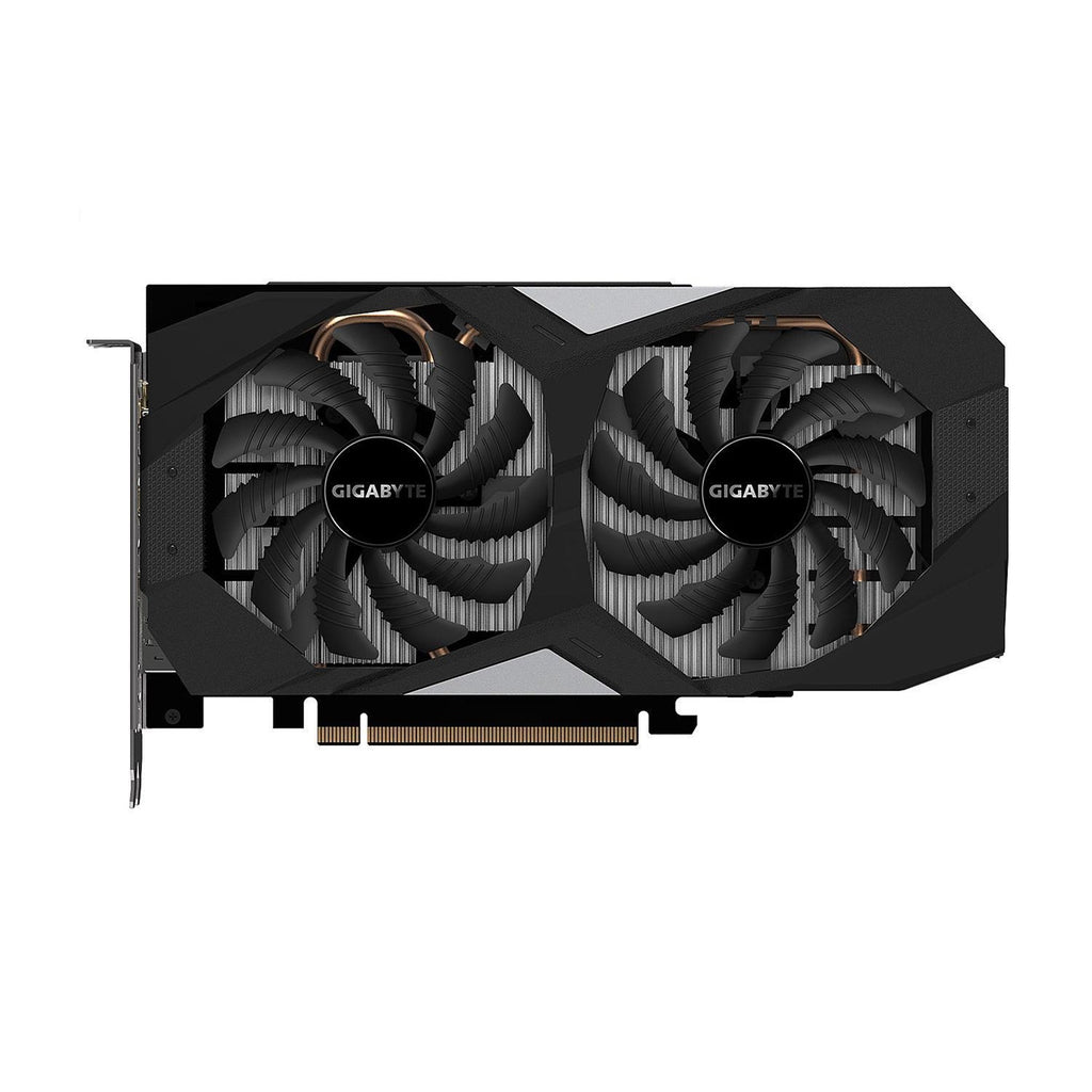 Gigabyte RTX 2060 OC 6GB DDR6 PCI-E Graphic Card (GV-N2060OC-6GD)