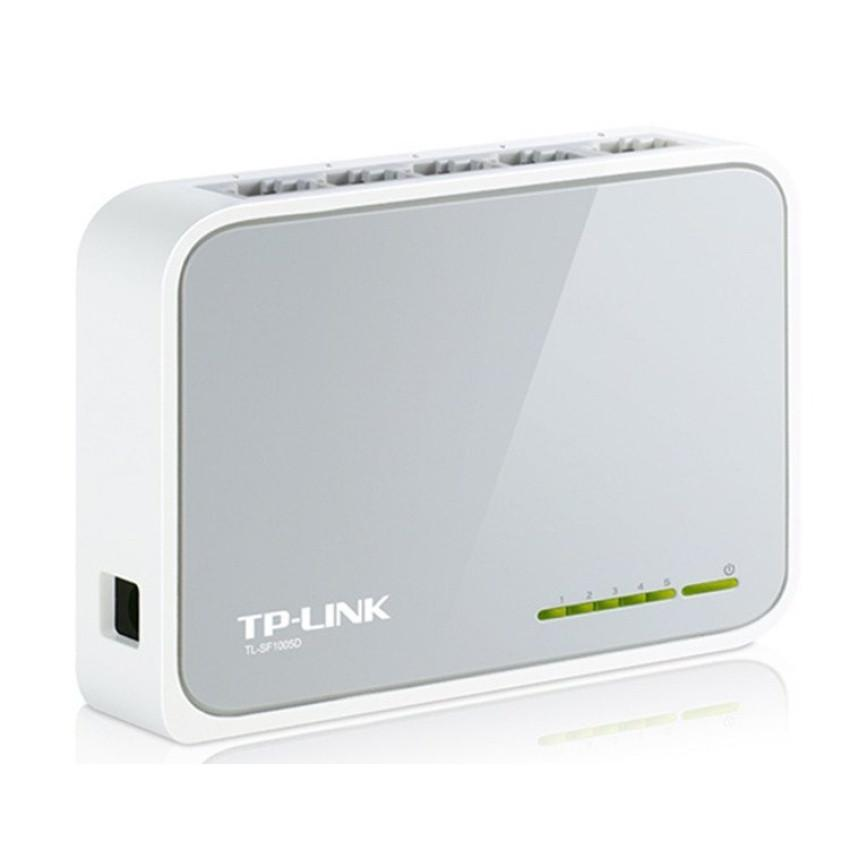 TP-Link TLSF1005D 5-Port Desktop Switch