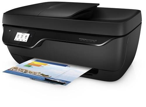 HP Deskjet 3835 Ink Advantage All-In-One Printer (Free HP 4R Photo Glo 180g CG851A 20s worth RM18)