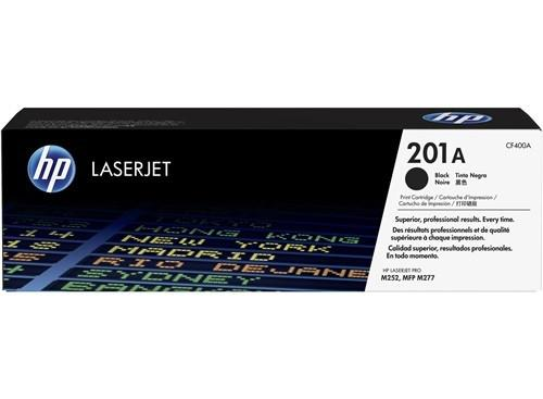 HP 201A LaserJet Toner Cartridge