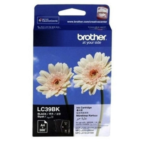 Brother LC39 Ink Cartridge