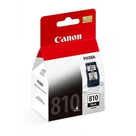 Canon PG-810 Black Ink Cartridge