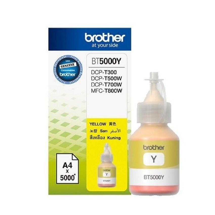 Brother BT5000 Colour Ink