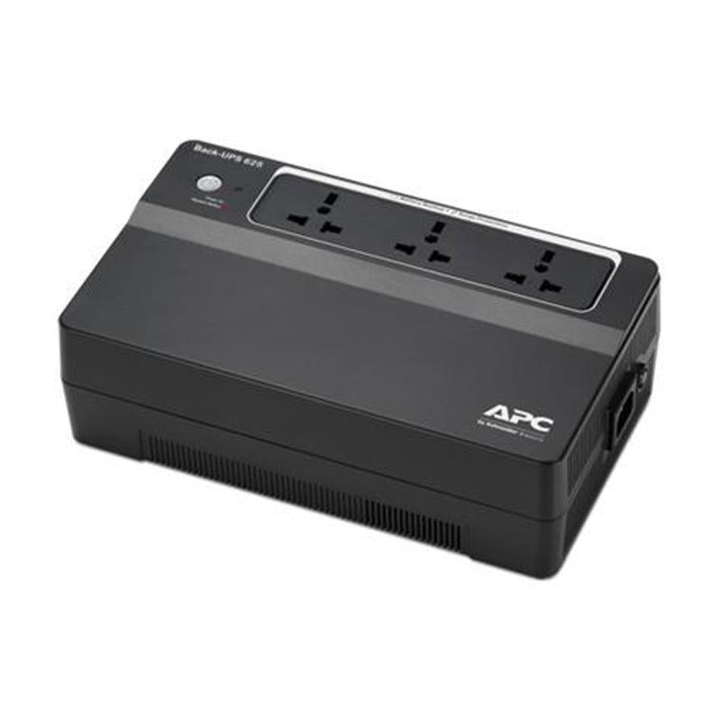APC Back UPS  625VA-BX625 CI-MS