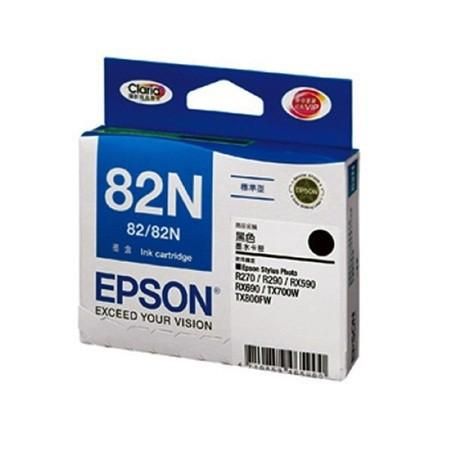 Epson 82N Ink Cartridge (Black/Cyan/Light Cyan/Magenta/Light Magenta/Yellow)