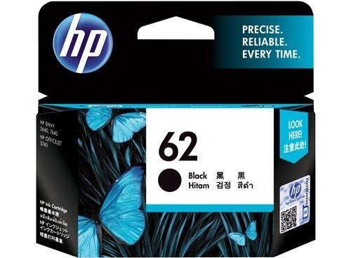 HP (62) C2P04AA Black Ink Cartridge