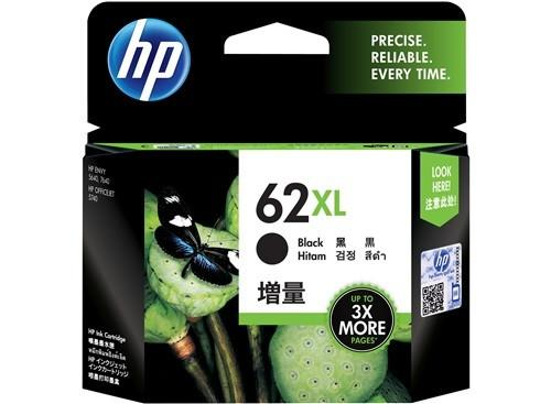 HP (62XL) C2P05AA Black Ink Cartridge