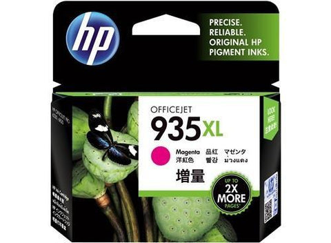 HP (935XL) C2P25AA Magenta Ink Cartridge
