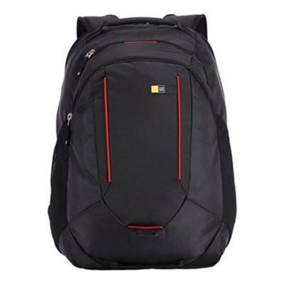 "Case Logic BP Evolution 15.6"" BPEB115K Backpack - Black**FOC Case Logic Black Camera Case"