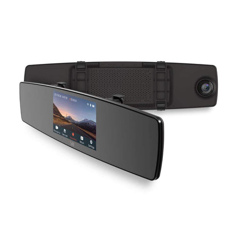 Yi Mirror Dash Camera Driving Recorder YCS.1C17 **FREE Kingston 16GB SD Card Worth RM20**