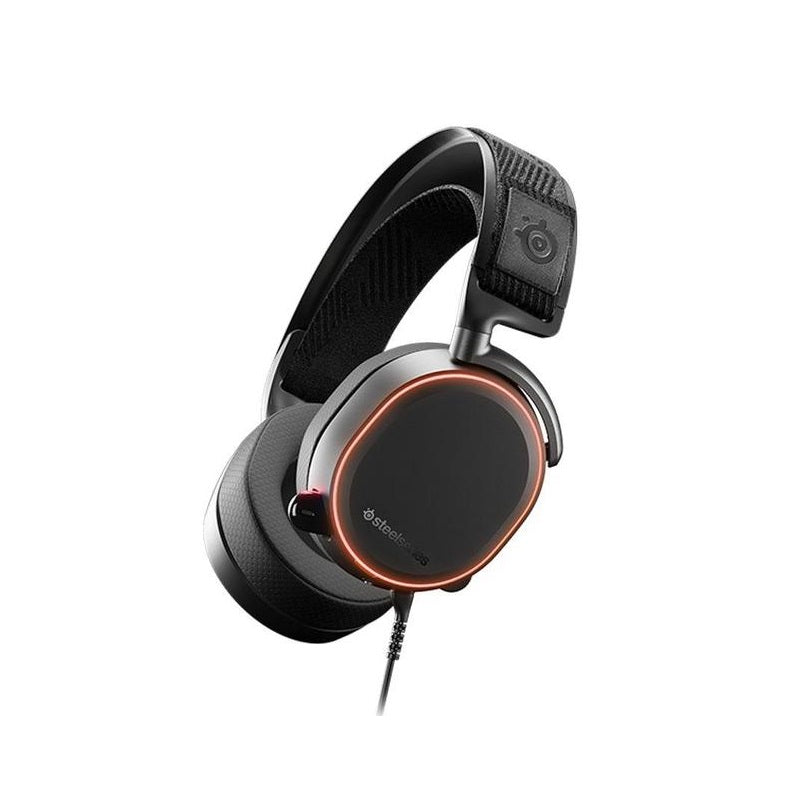 Steelseries Arctis Pro RGB Wired Gaming Headset (61486)