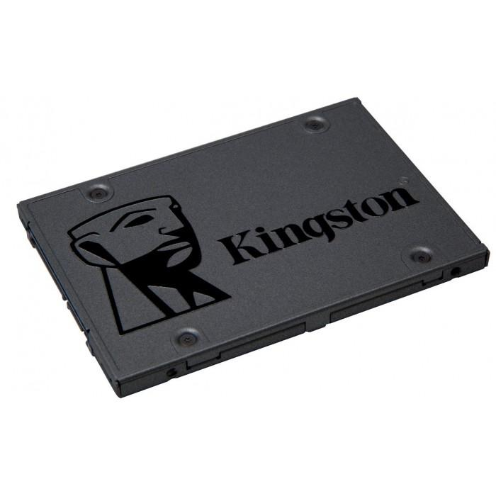 Kingston A400 120GB/ 240GB/ 480GB/ 960GB 2.5 SATA SSD