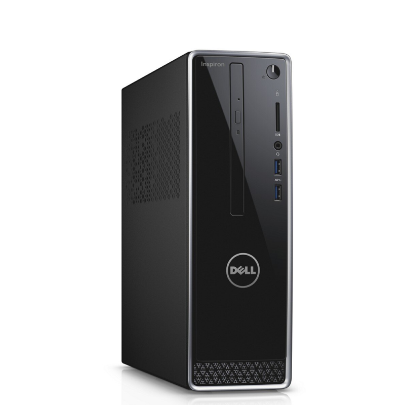 Dell Inspiron 3471-9481SG-W10 Small Tower Desktop [i5-9400, 8GB, 1TB, Intel, W10H]
