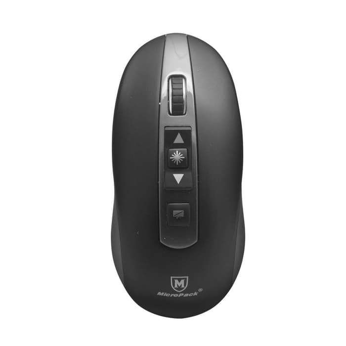 Micropack WPM-07 Wireless presenter