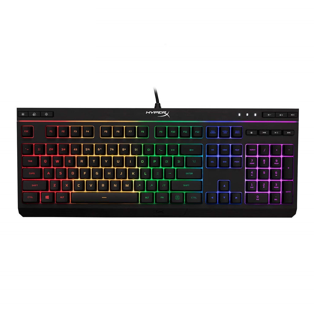 HyperX Alloy Core RGB Mechanical Gaming Keyboard