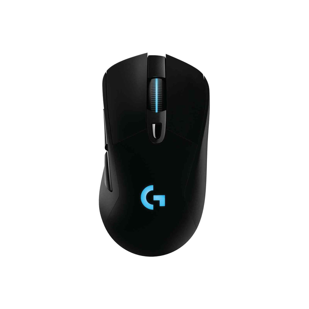 Logitech G703 LightSpeed Wireless Gaming Mouse (Hero 16K Sensor Version)
